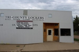 TURNKEY MEAT PROCESSING BUSINESS FOR SALE IN NEWELL, SD
