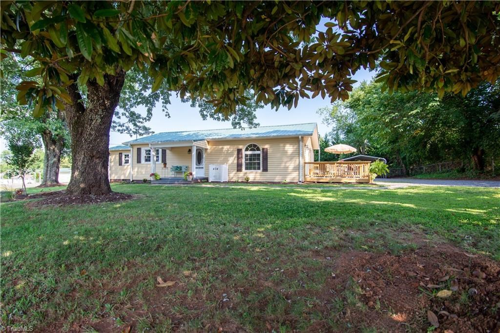 Home for sale in Dobson NC