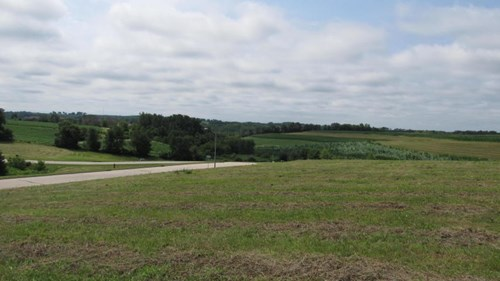 Lot #7 .415 Acres Golf Course Access