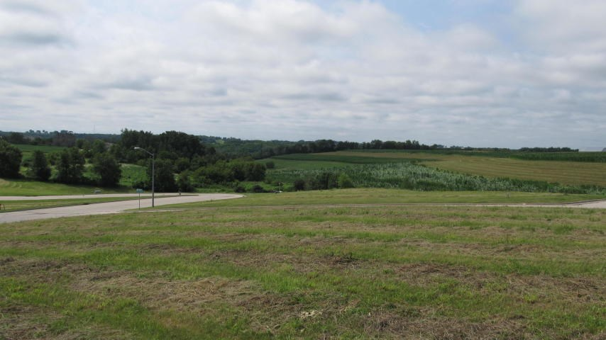 Lot #8 .415 Acres Golf Course Access