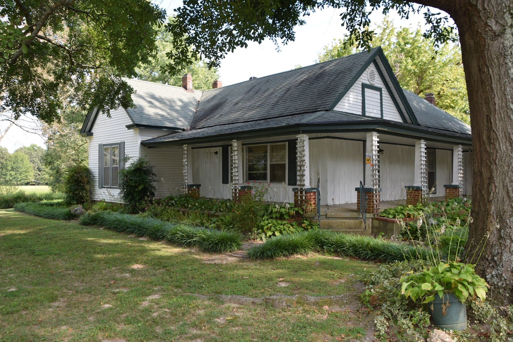 Historic Home in Bolivar, TN, Hardeman County, Tennessee