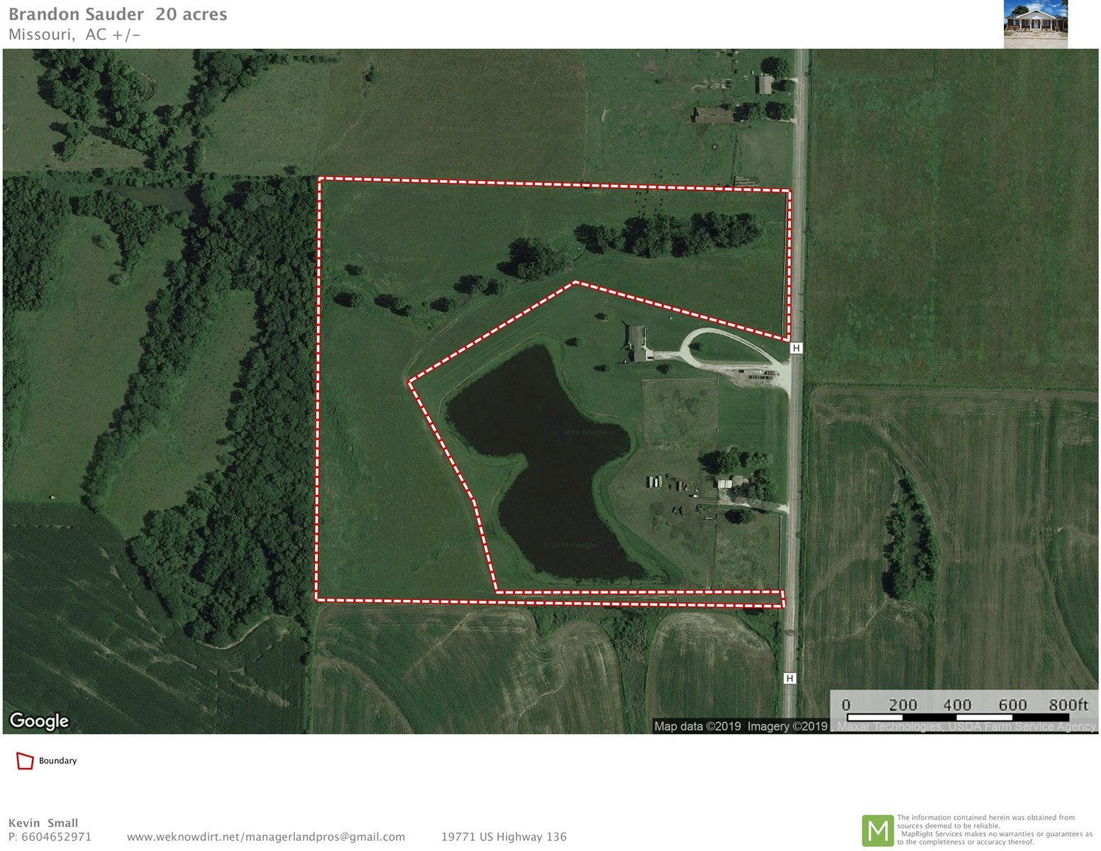 NORTHERN MO PASTURE LAND, SCOTLAND CO MO LAND FOR SALE