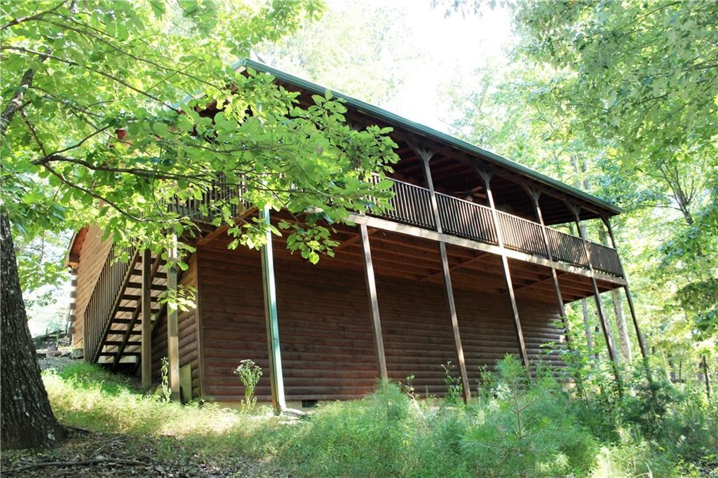 Mountain Cabin for sale, Jasper, GA, Pickens County