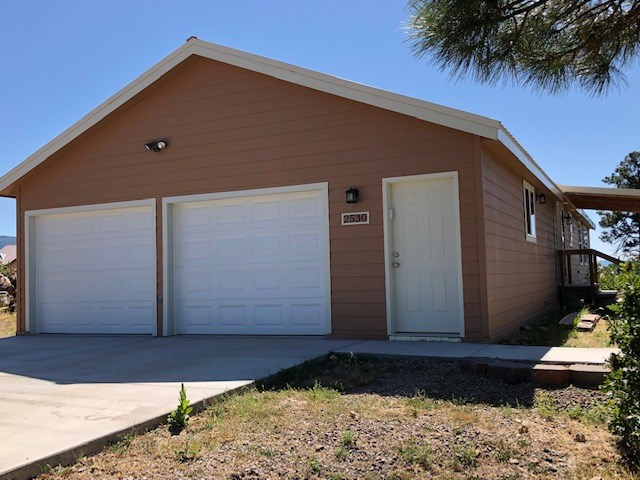 Home for sale in Dos Rios Area west of Chama NM for Sale