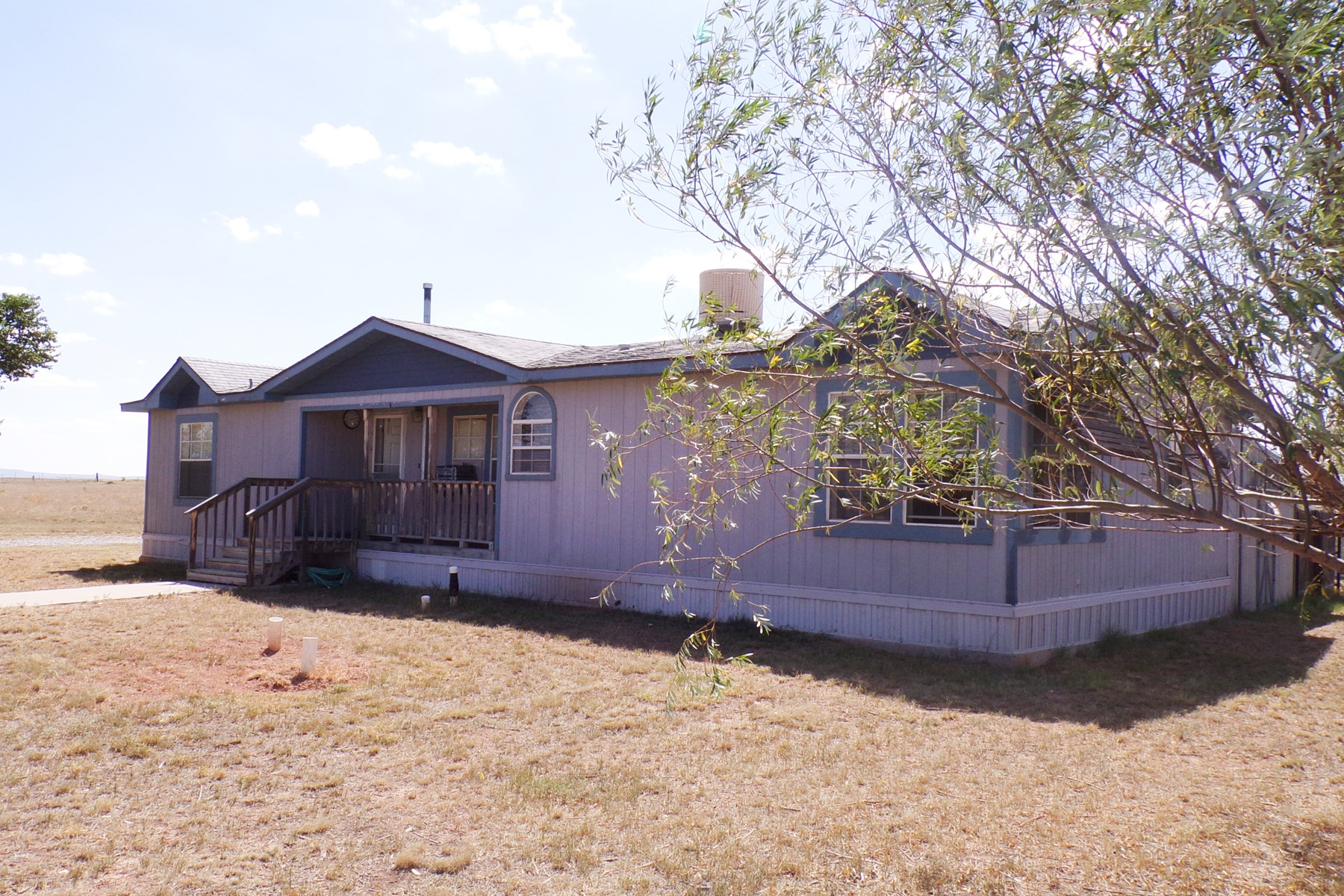 Country Home near Moriarty NM For Sale