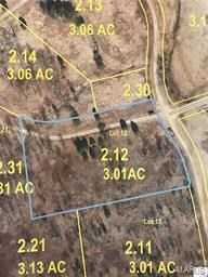 "GREAT BUILDING LOT AT  ""SOUTHERN OAKS ESTATES"""