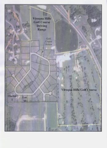 Lot #16 .448 Acres Zoned For Home & Townhouses