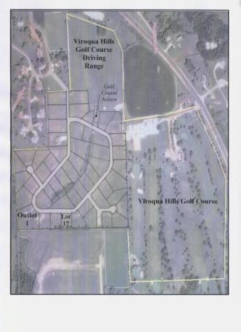 Lot #17 .450 Acres Zoned For Home & Townhouses
