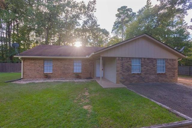 Home For Sale Hallsville TX Hallsville TX ISD