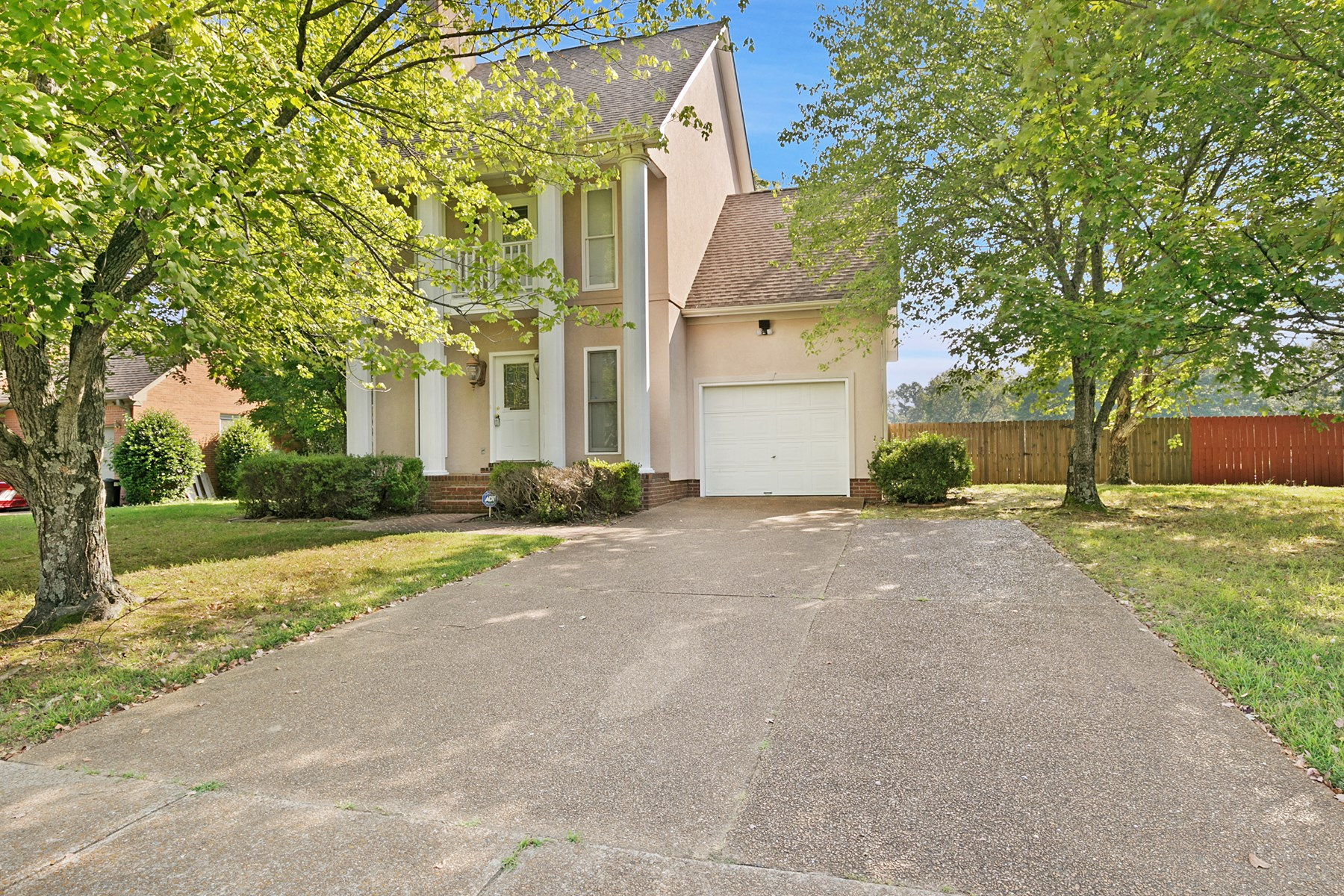 Freshly Painted Home For Sale in the Heart of Jackson TN