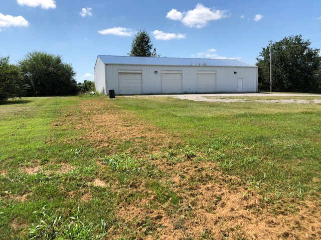 Commercial Building for Sale, Albany, Kentucky