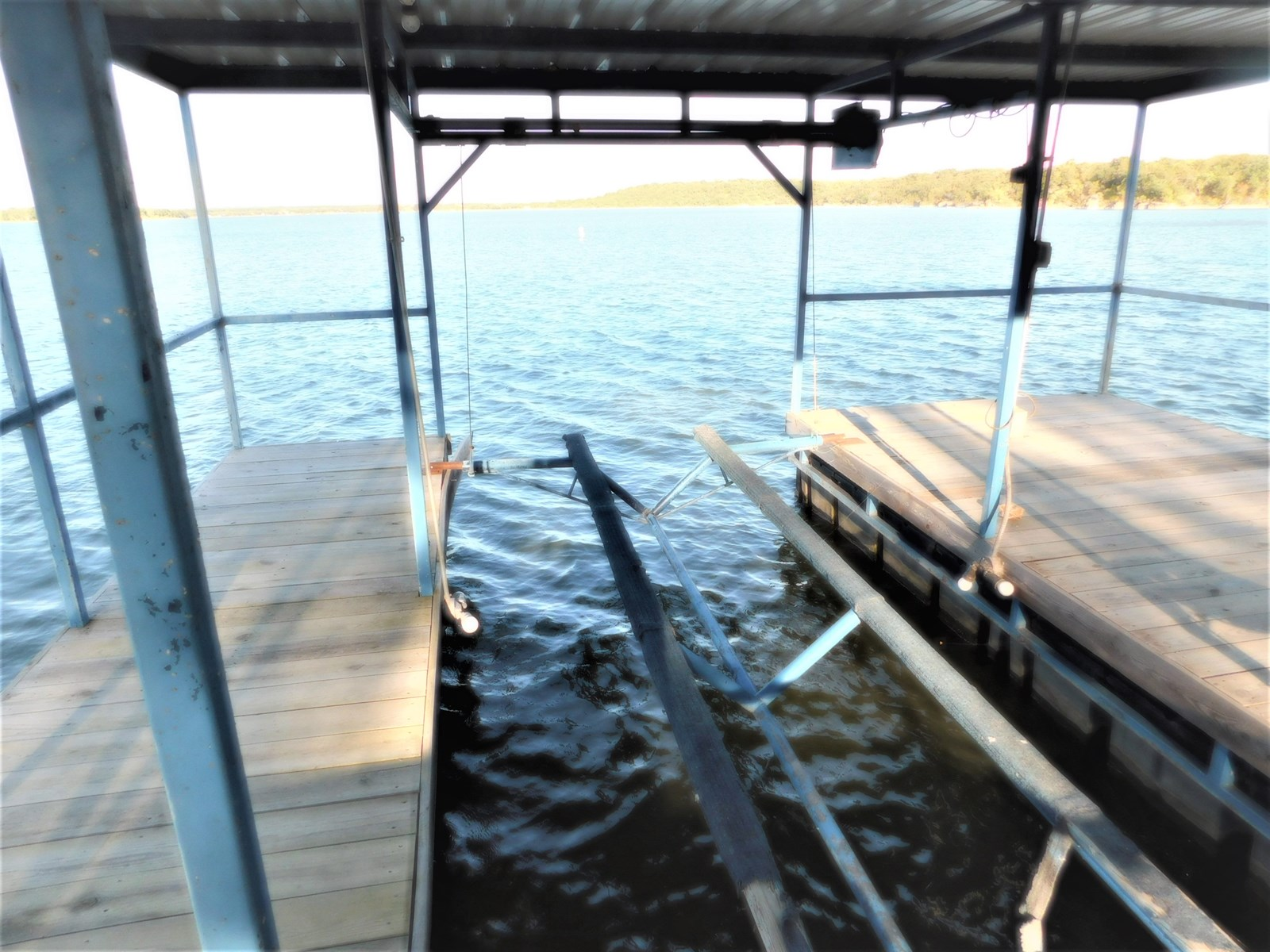 BEAUTIFUL WATERFRONT HOME WITH VIEWS OF LAKE BROWNWOOD