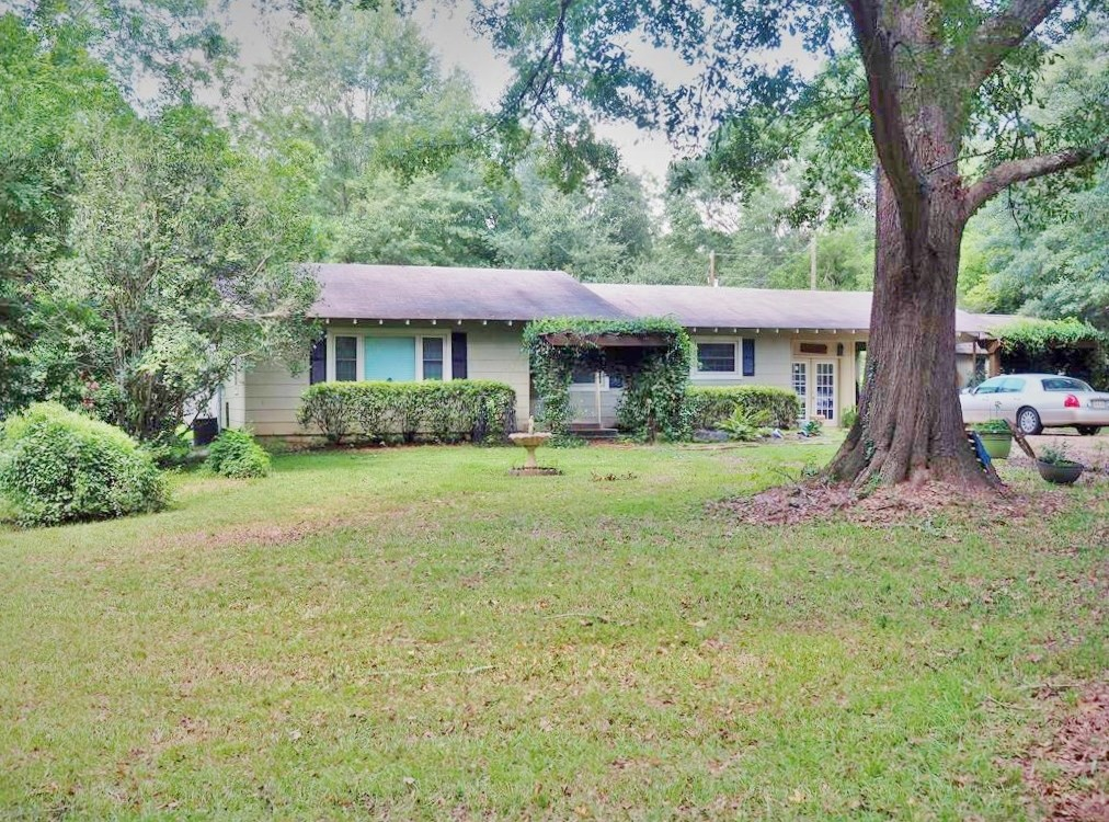 3 Bed/2 Bath Home, 48 Acres, Pond for Sale Southwest MS