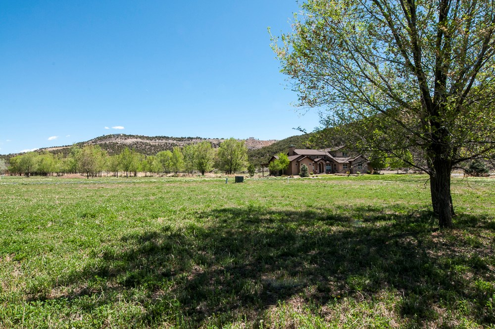 Lot for Sale near Golf Course in Cedaredge CO
