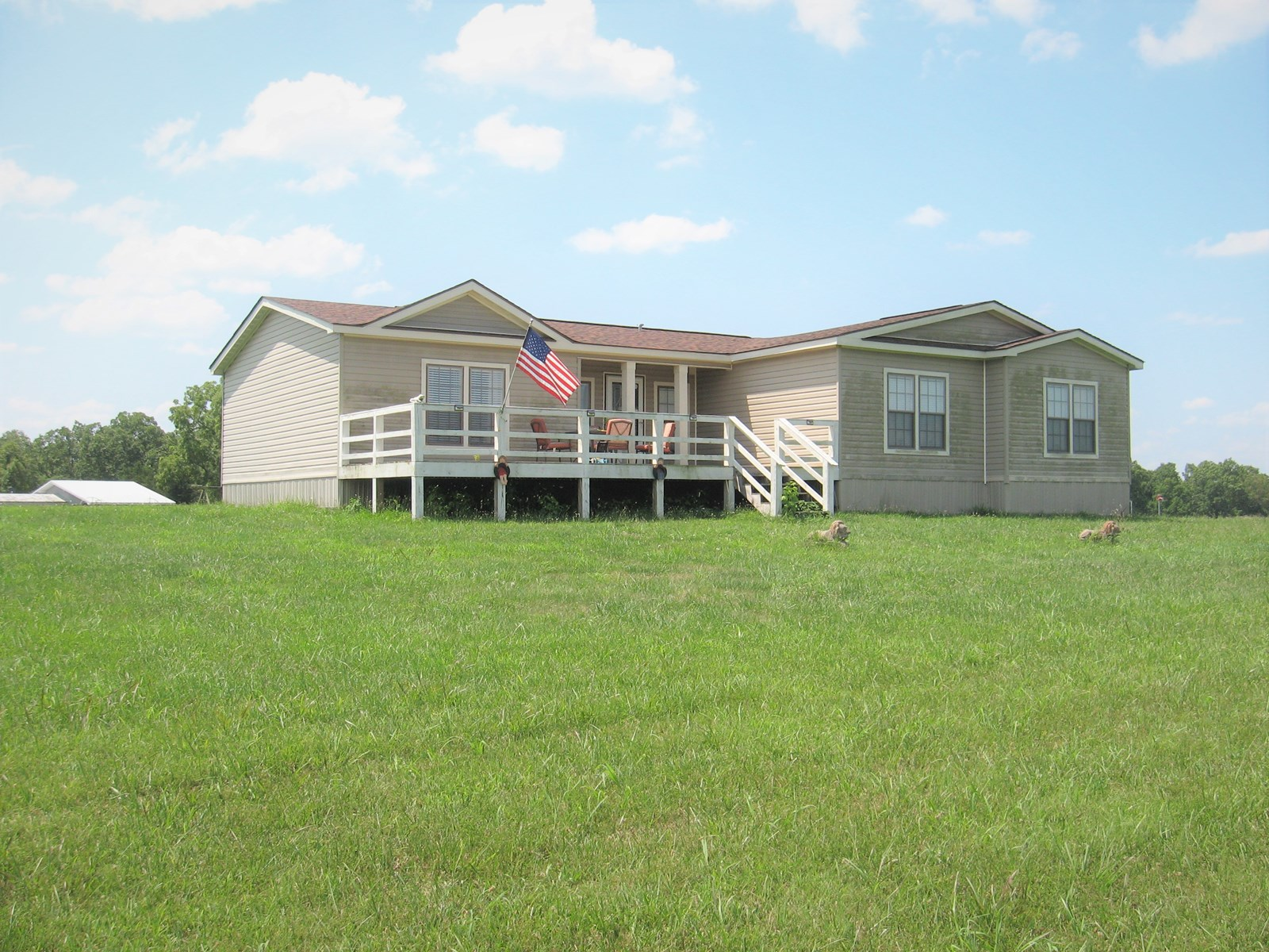 ACREAGE FOR SALE IN PHELPS CTY- FOR SALE HOME IN COUNTRY