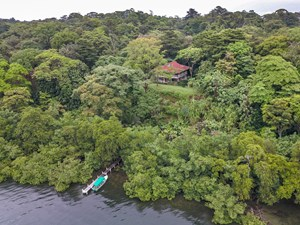 OCEANFRONT LUXURY HOME BOCAS DEL TORO PANAMA  AWESOME PRICE