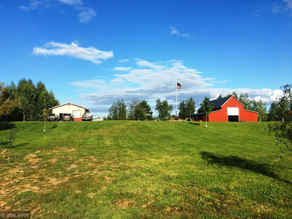 40 Acre Hobby Farm For Sale Northern MN, Askov, Minnesota