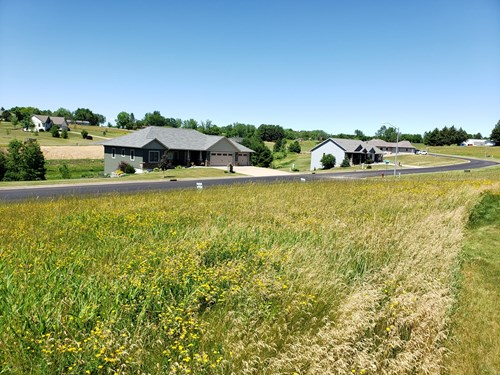 For Sale - Lot #19 .344 Acres Zoned Home/townhouse