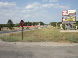 COMMERCIAL TRACT ASH FLAT, AR FOR SALE