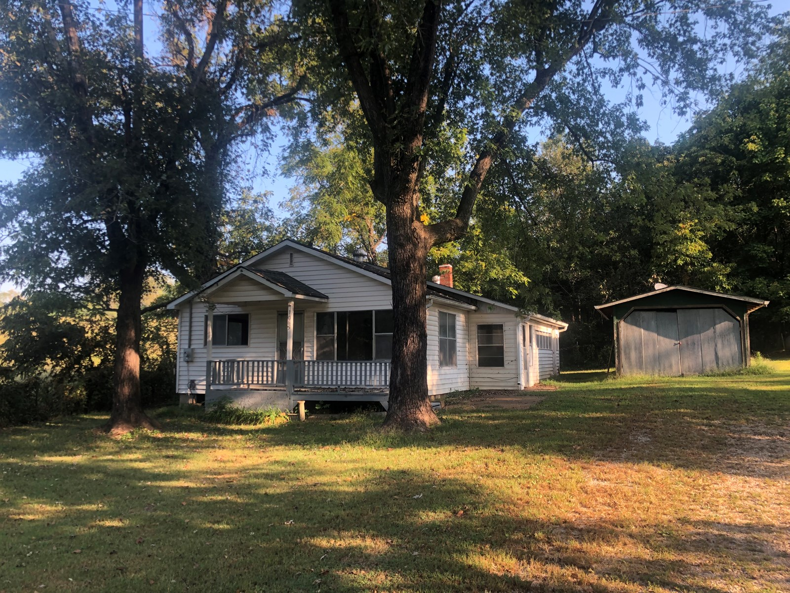 Affordable Home for Sale in Thayer Missouri