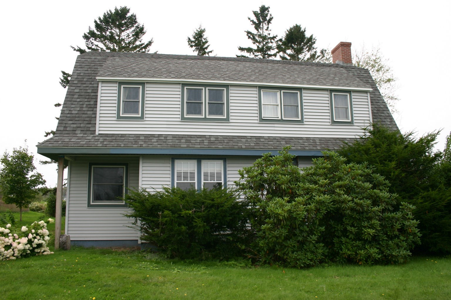 Maine Country Home For Sale in Lubec