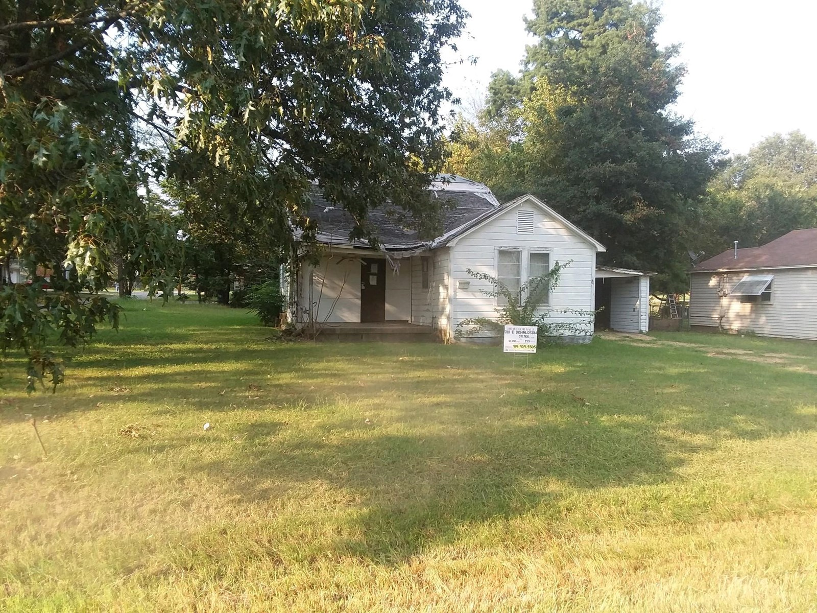 House for sale in Rector AR.