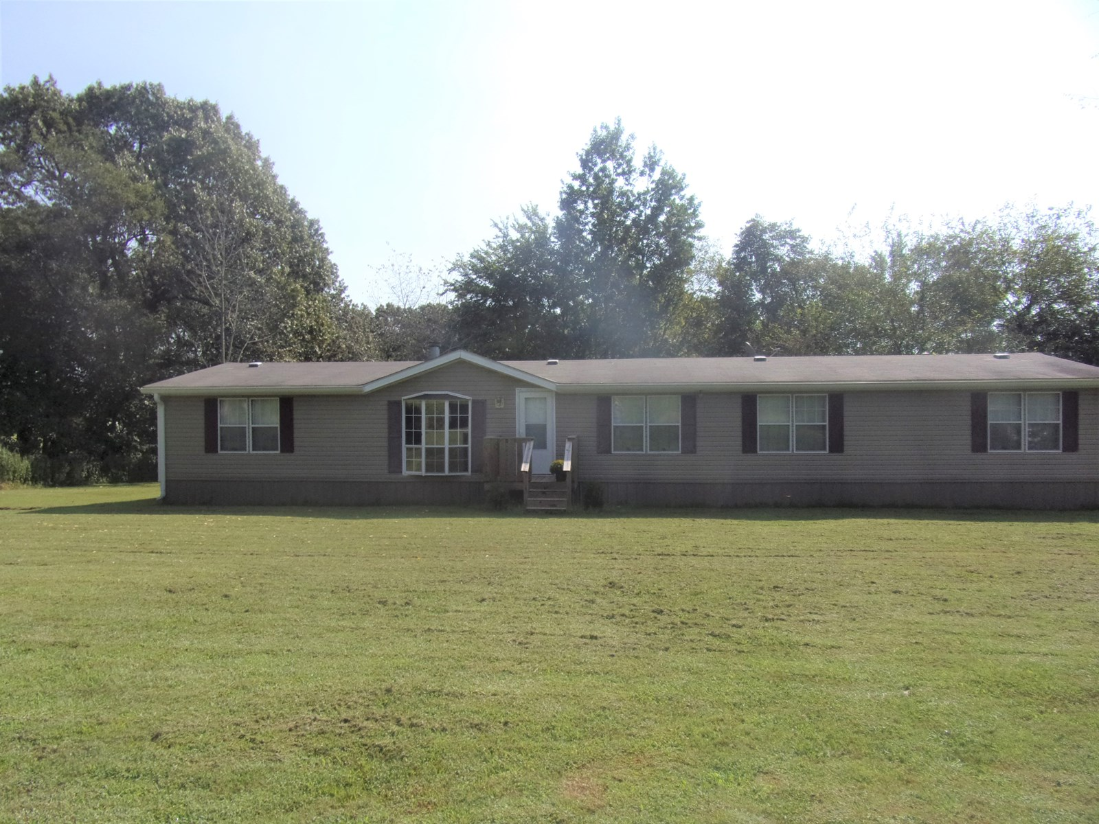 Country Home for sale in Randolph Country, Ar.