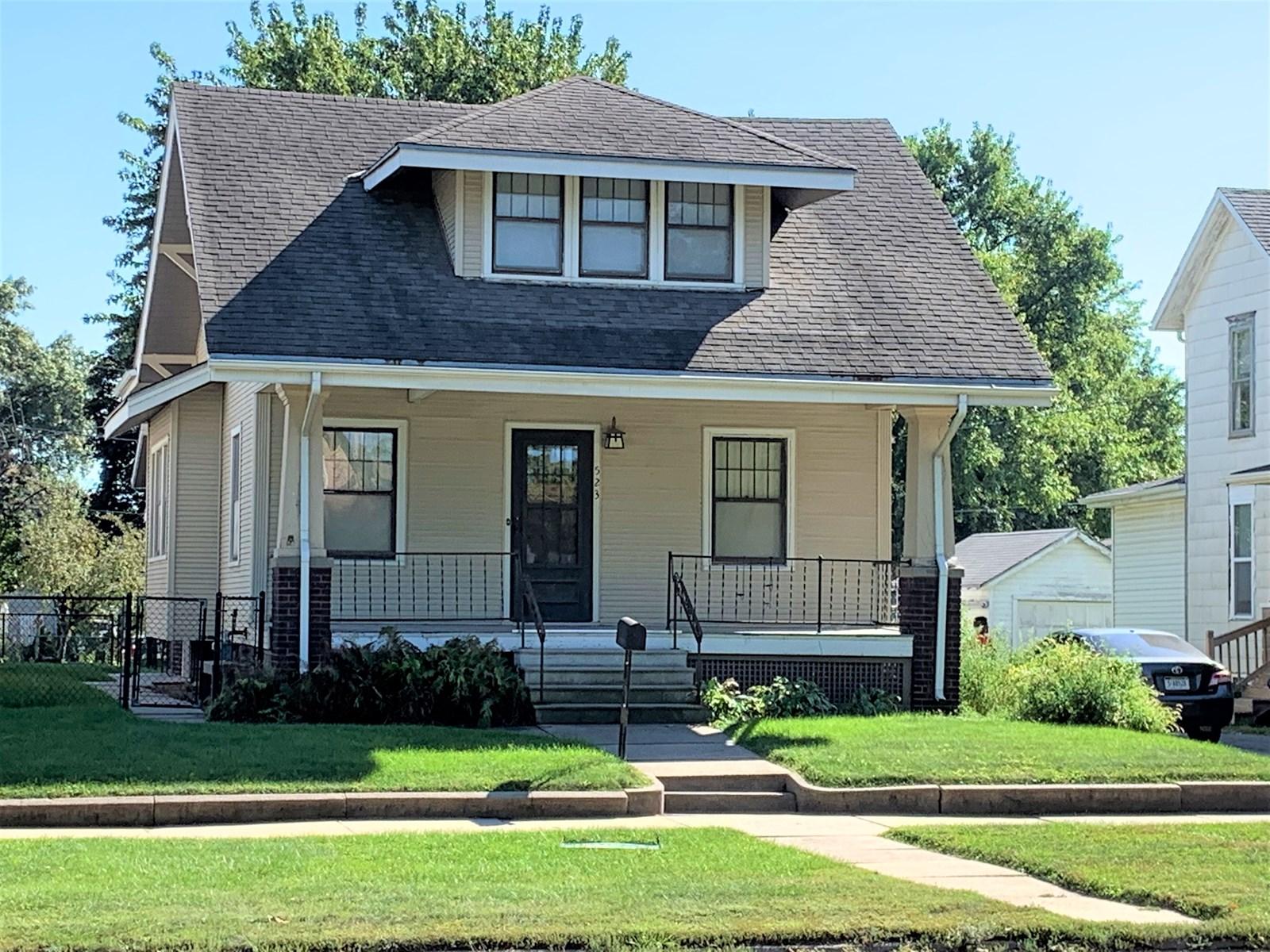 Fremont Nebraska Home For Sale