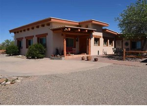GORGEOUS HOME BUILT IN 1983, DEMING NM
