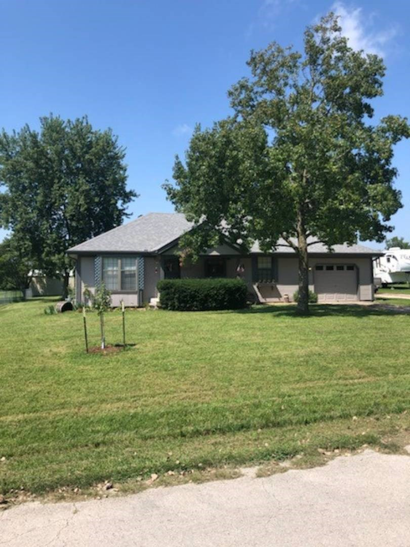 HOME FOR SALE, GARDEN CITY MO CASS COUNTY SHERWOOD SCHOOLS