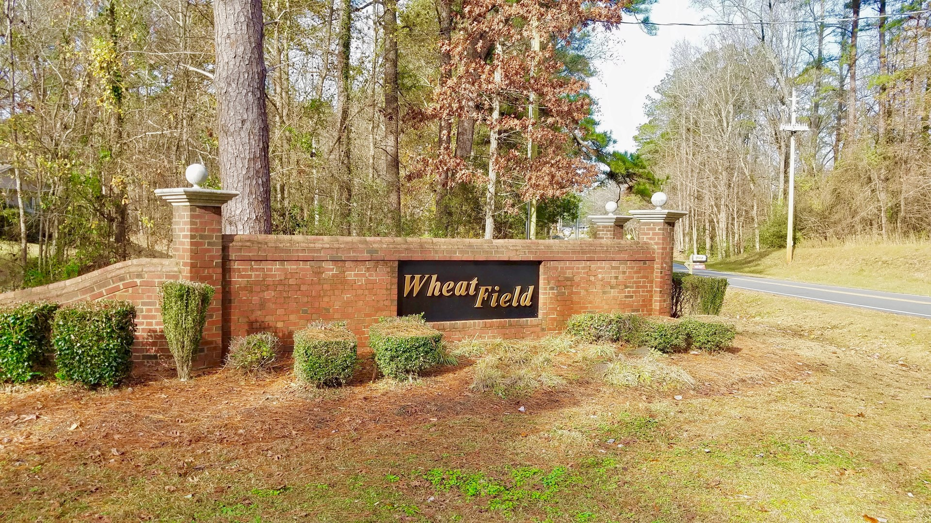 Residential lot for sale in Beaufort County, NC