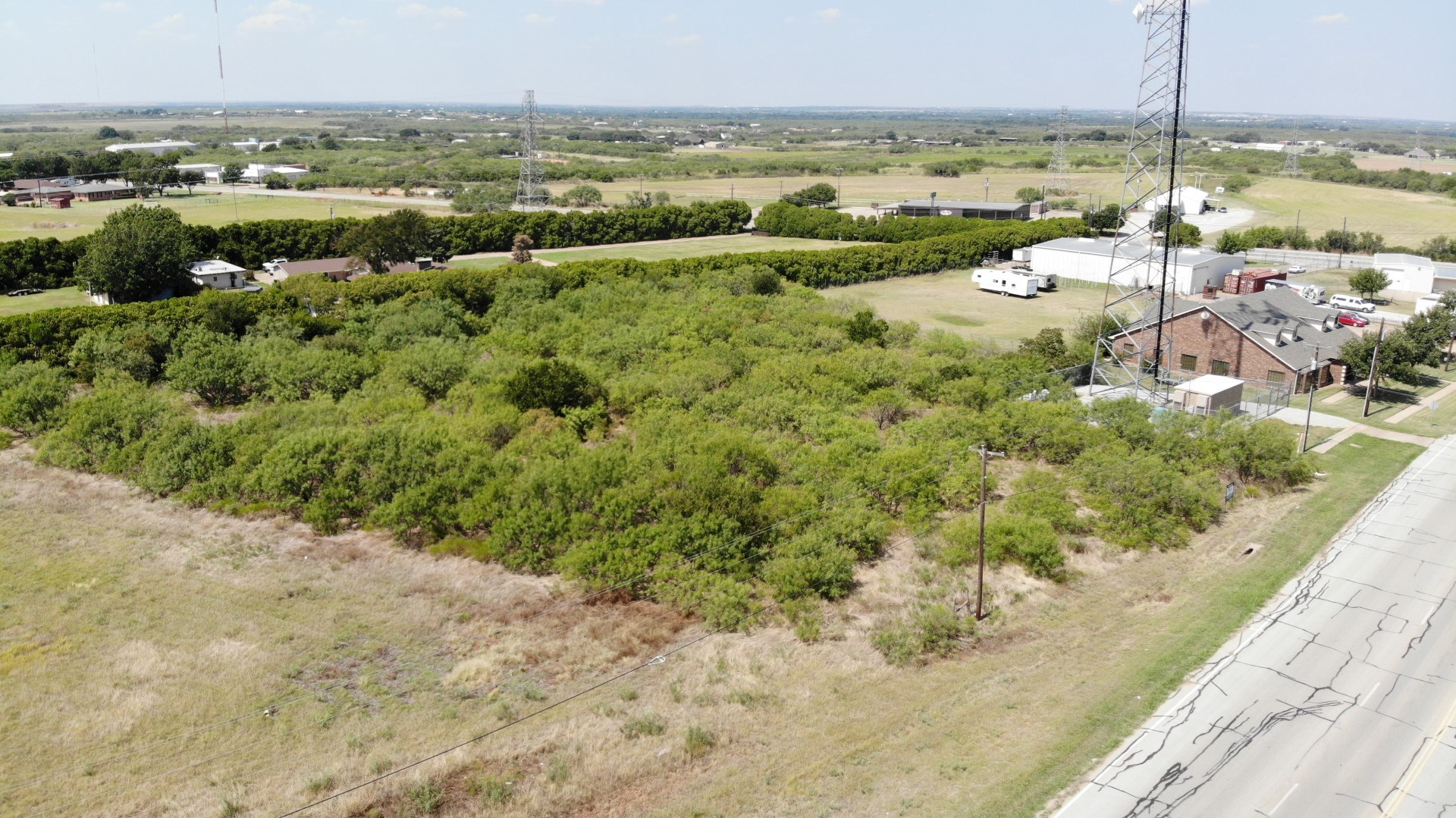 Land For Sale Wichita Falls Texas Wichita County Texas