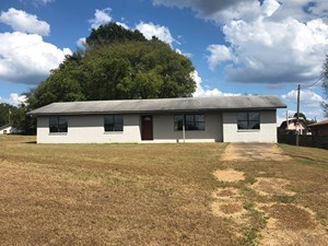 COMMERCIAL REAL ESTATE BUILDING LOCATED IN ATLANTA TX US 59