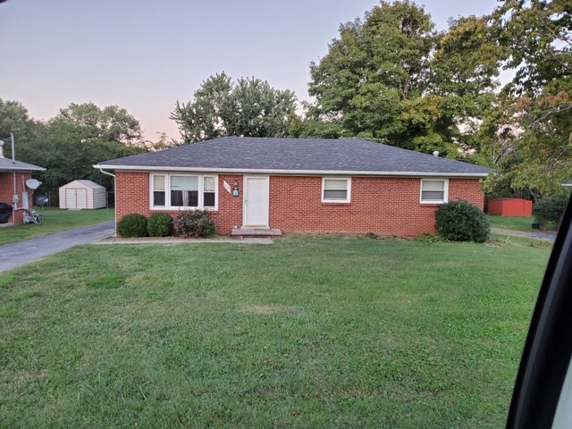 3 bedroom 2 bath home for sale in Franklin, Ky.