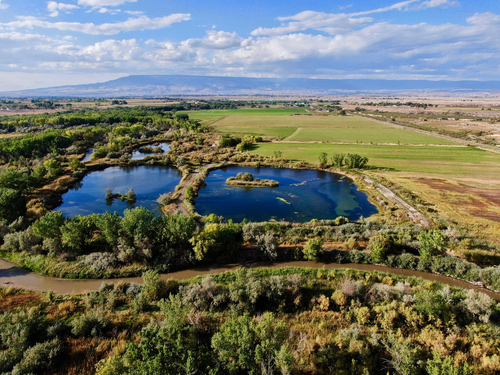Colorado Duck Hunting Property For Sale in Olathe