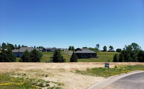 For Sale - Lot #38 .588 Acres Golf Course Access