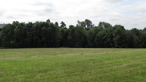 Lot #40 .486 Acres Golf Course Access For Sale