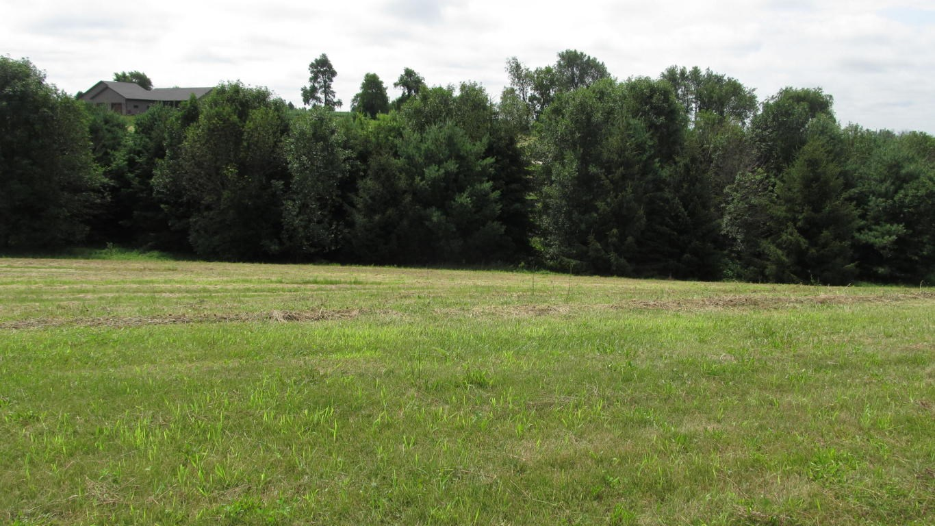 Lot #41 .471 Acres Golf Course Access For Sale