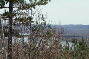 TENNESSEE RIVER VIEW LAND FOR SALE READY TO BUILD ON