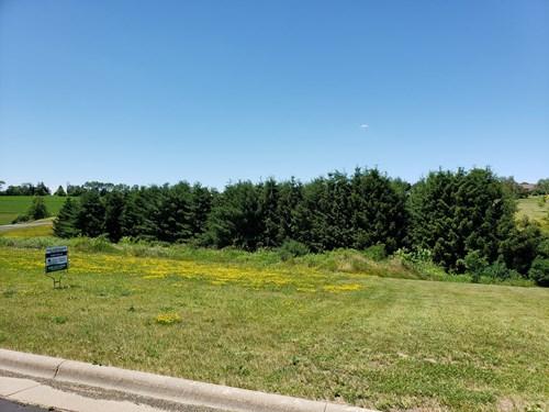 Lot #45 .354 Acres Golf Course Access For Sale