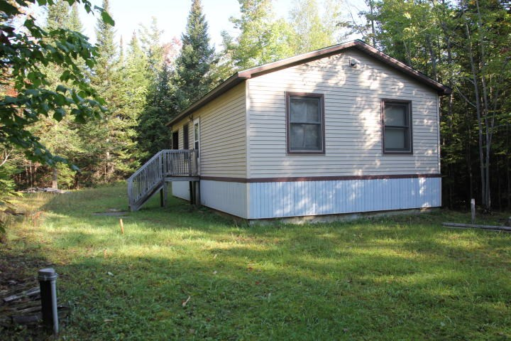 Hunting Cabin near McCormick Lake Atlanta MI 11-Acres Wooded
