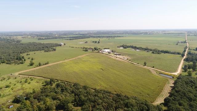 Profitable Robotic Dairy Farm For Sale in Vernon County, MO