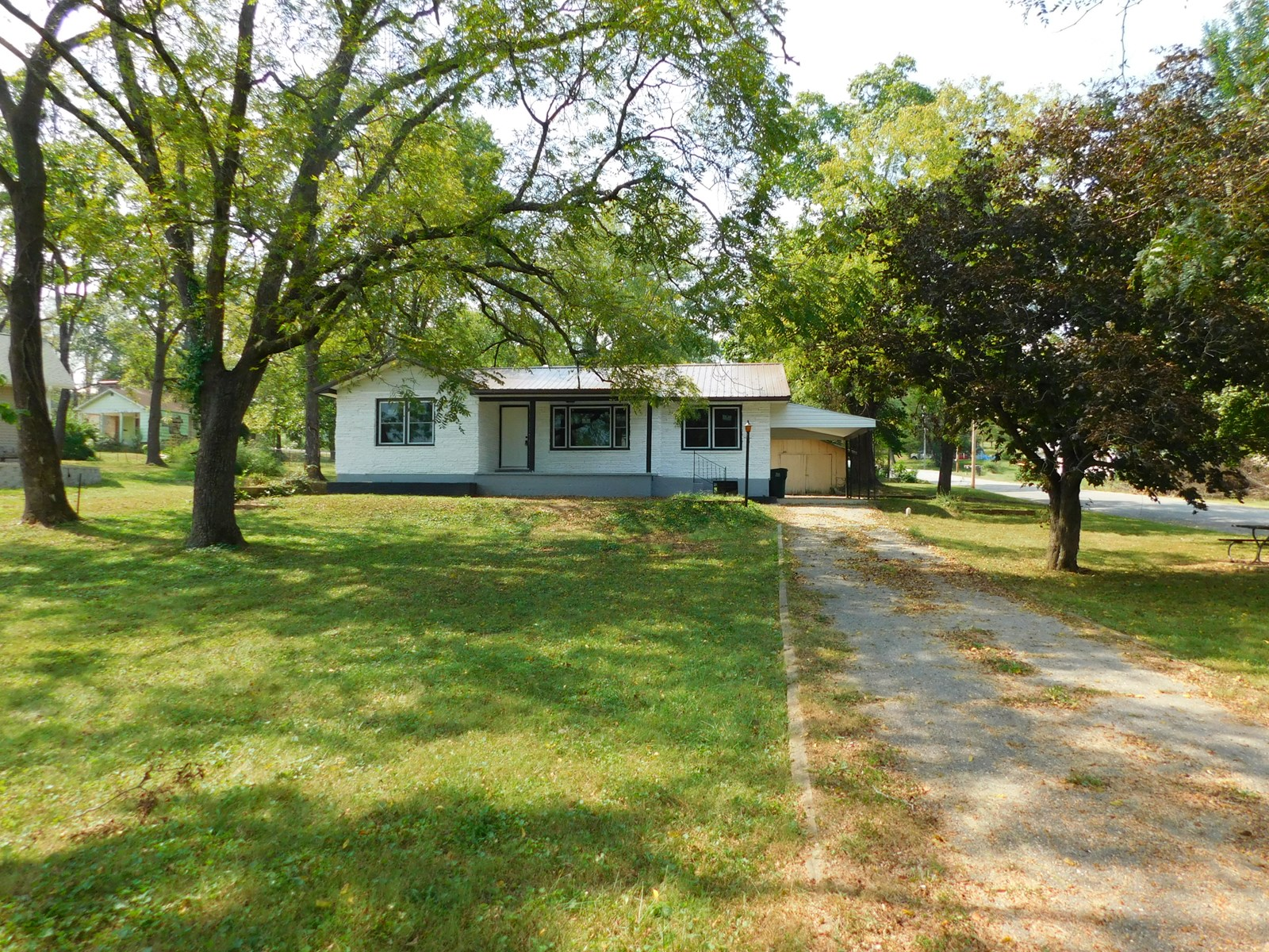 Turn Key Home For Sale in Cabool, Missouri