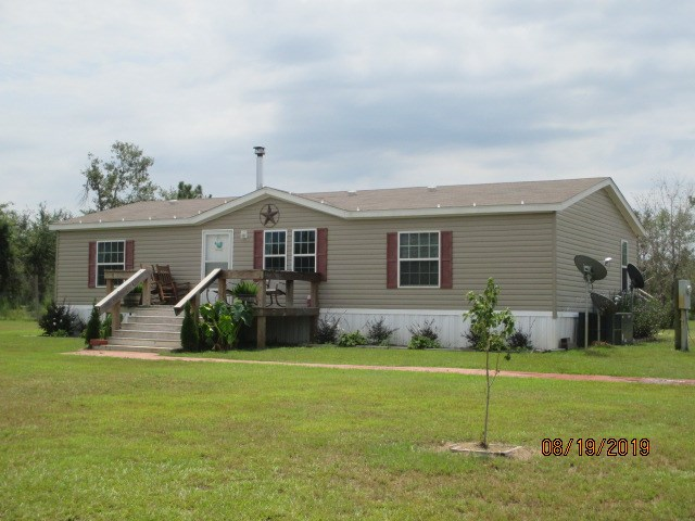 QUIET, COUNTRY LIFESTYLE NOT FAR FROM PANAMA CITY BEACHES...