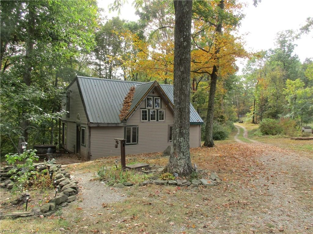 Nice Secluded Rustic Cabin Retreat located in WV