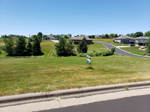 Lot #51 .458 Acres Golf Course Access For Sale