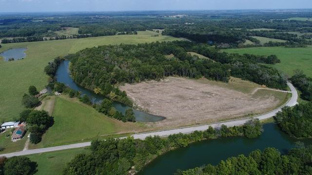 Strip Pit Property For Sale in Bates County MO