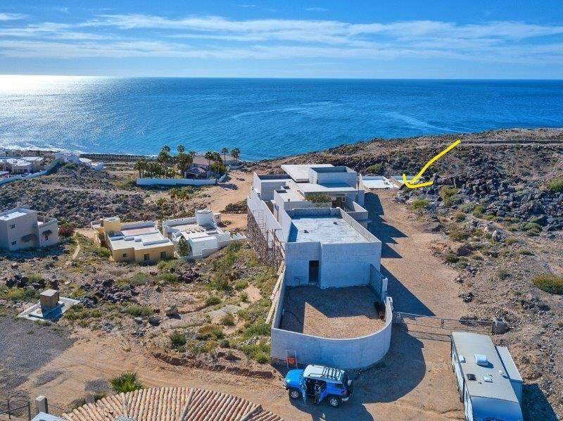 Excellent Lot M14 L7 WHALE HILL   Rocky Point Mexico