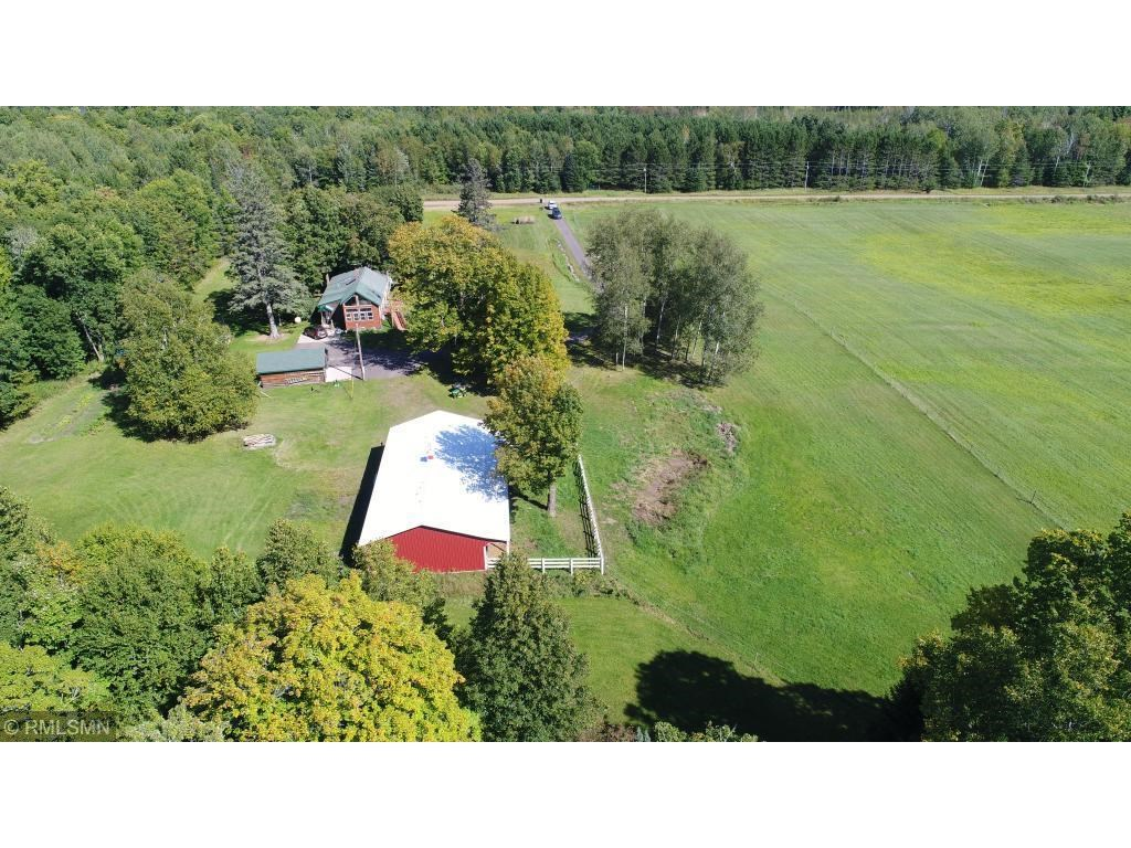 **AUCTION** 20 Acre Hobby Farm OCTOBER 5, 2019 at NOON