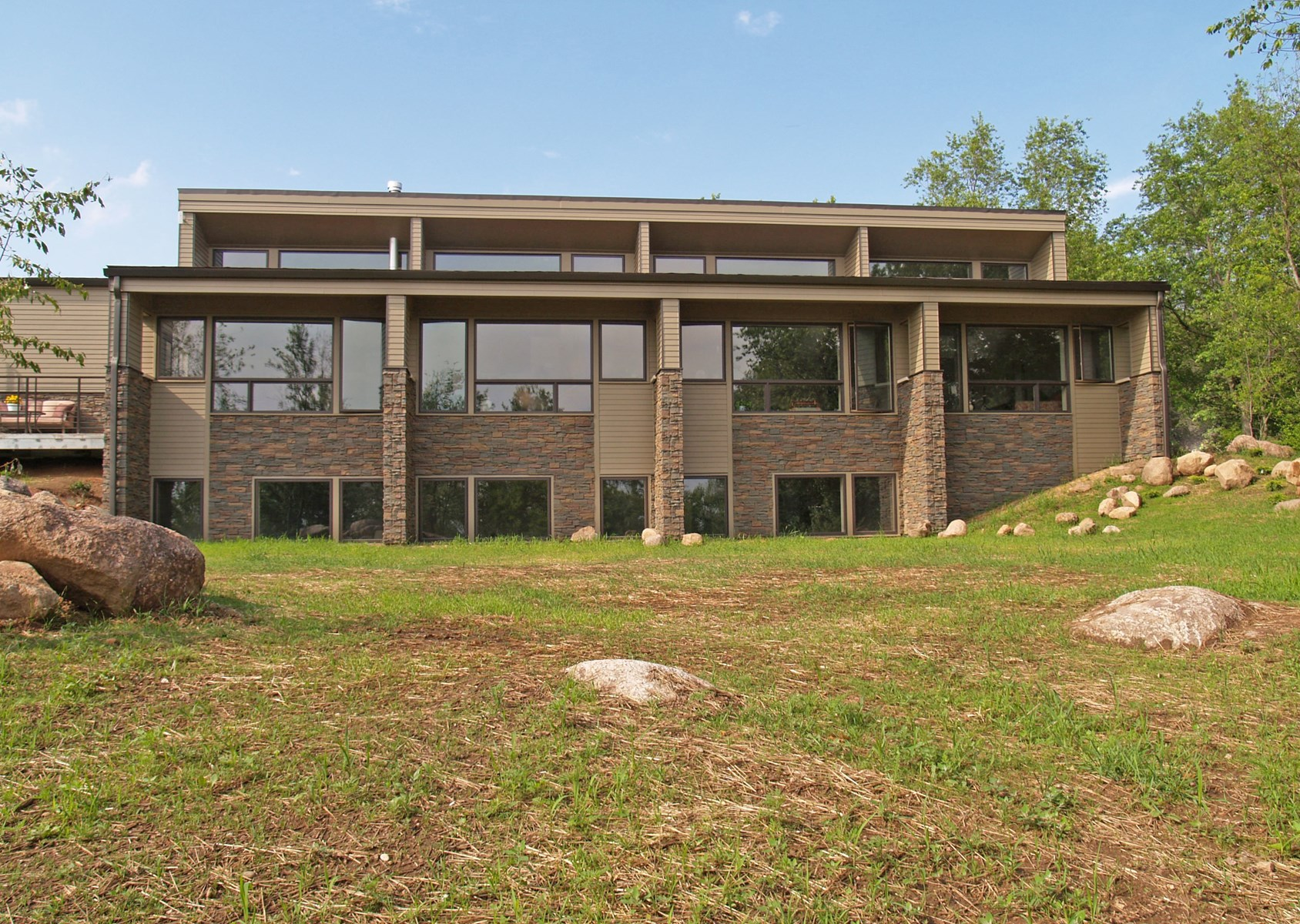Sustainable Property + Wildlife Sanctuary Home For Sale